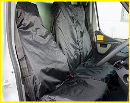 Coprisedile impermeabile per furgone