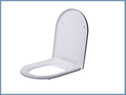 Sedili Wc Dolomite : Althea copriwater sedile wc cover