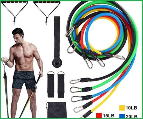 Corda per esercizi fitness