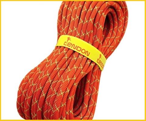 Corda arrampicata dinamica professionale