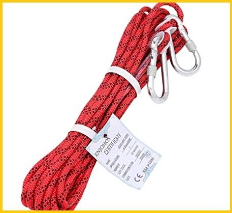 Corda da arrampicata professionale