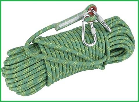 Corda statica per arrampicata