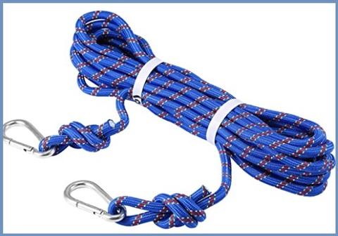 Corda da imbracatura arrampicata professionale