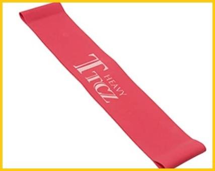 Fasce per pilates elastiche