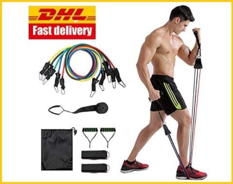 Fasce elastiche per training