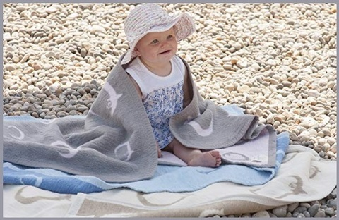Corredino per neonati estivo copertina