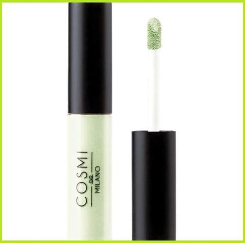 Correttore make up verde liquido