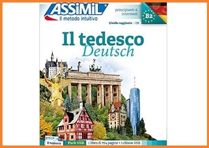 Corsi di lingua tedesca