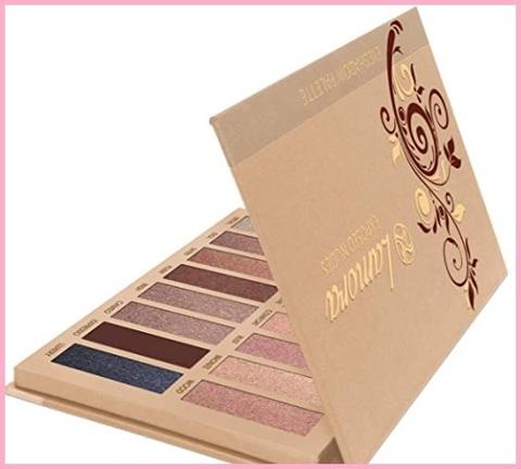 Cosmetici Make Up 16 Colori