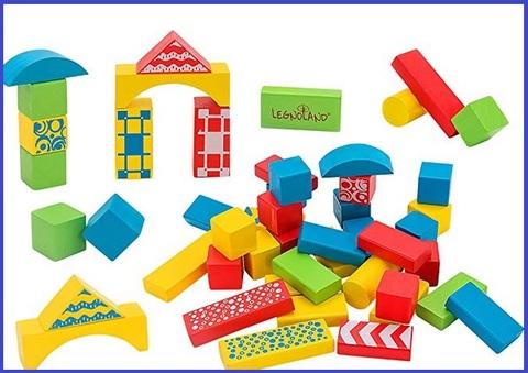 Costruzioni Legno Bambini
