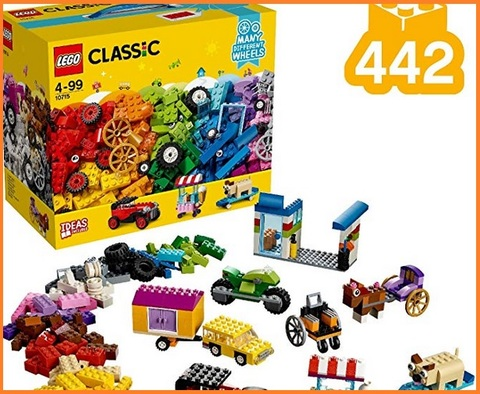 Costruzioni lego classic