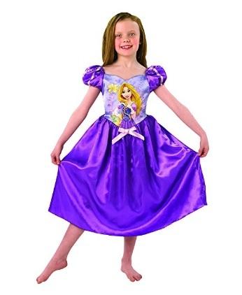 Disney principessa rapunzel per bambini