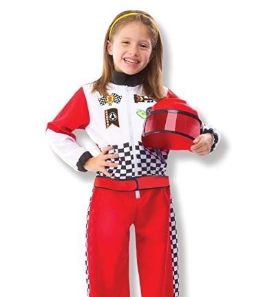 Costume intero da pilota corsa