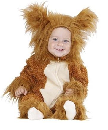 Costumi carnevale bambini animali