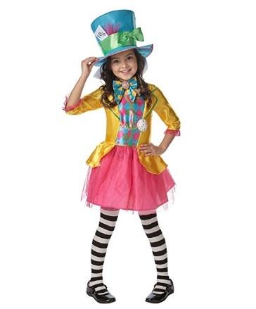 Costumi carnevale bambini alice nel paese delle meraviglie