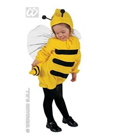 Costumi carnevale bambini ape