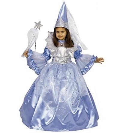 Costumi di carnevale per bambini a venezia