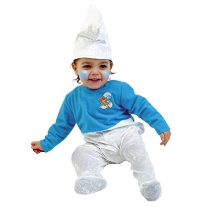 Costumi carnevale neonati kiabi