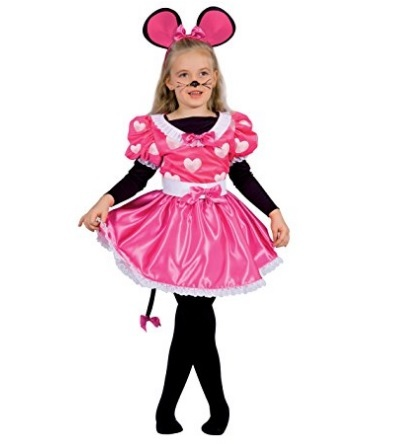 Vestiti di carnevale per bambini milano