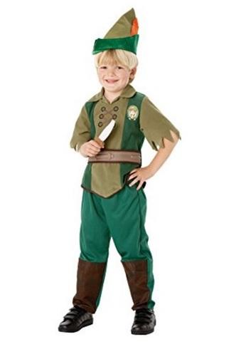 Costumi di carnevale per bambini originali