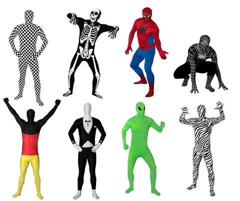Costumi Halloween Originali