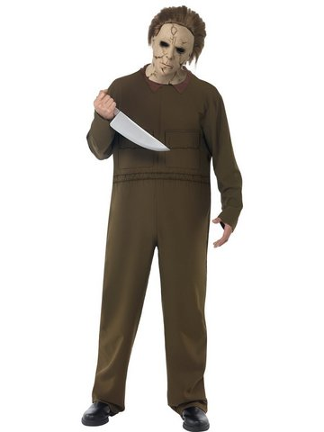 Costume halloween originale