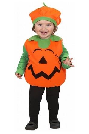 Costumi halloween bambini 1 anno