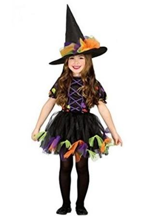 Costumi halloween bambini 5 anni