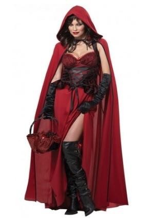 Costumi halloween donna lunghi