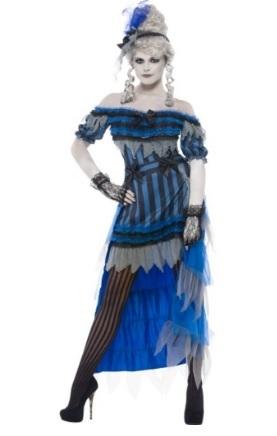 Idee costumi halloween ragazza