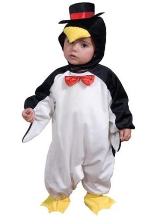Costume halloween bambino 1 anno