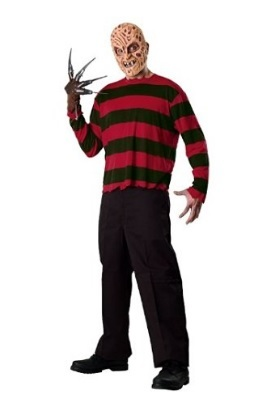 Costumi halloween uomo