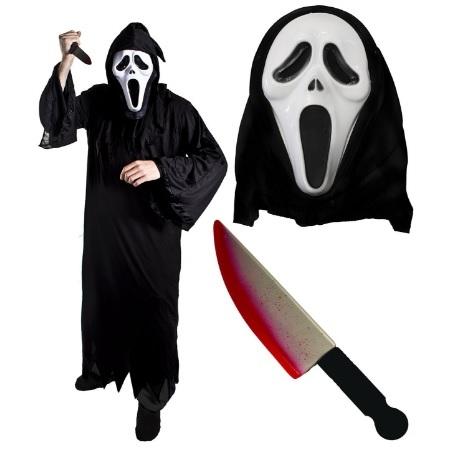 Costumi halloween uomo idee
