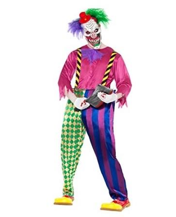 Idee costumi halloween originali uomo