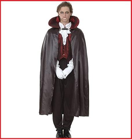 Costumi per halloween uomo