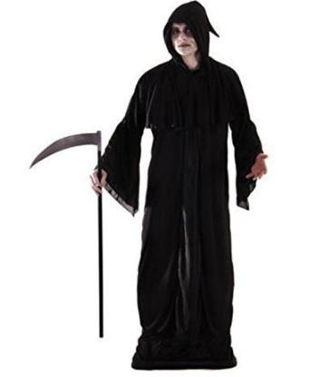 Costumi per halloween fai da te uomo