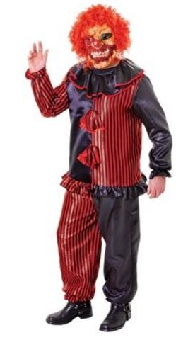 Halloween costume zombie killer