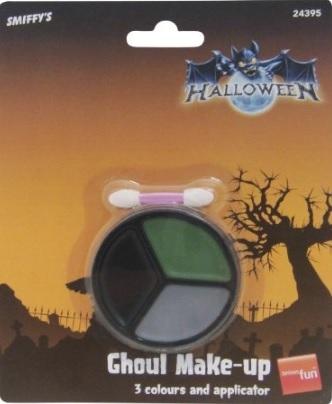 Trucchi per horror e halloween