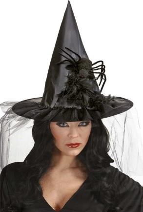 Cappelli halloween fai da te