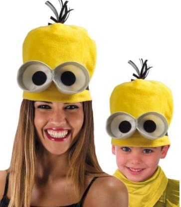 Cappelli e copricapi halloween