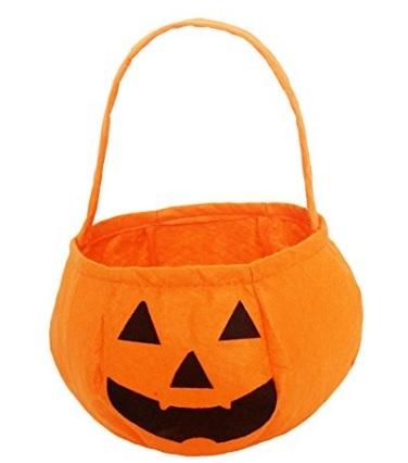 Halloween zucca fai da te