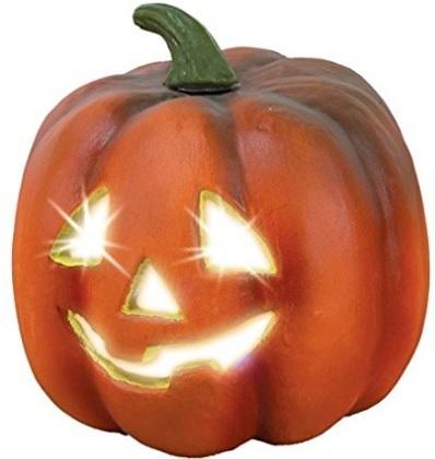 Zucche halloween artistiche