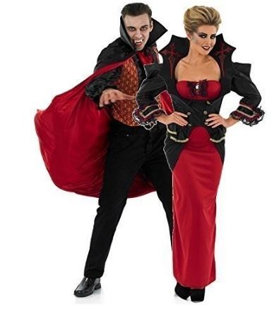 Costumi di coppia per halloween