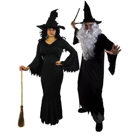 Costumi a coppia per halloween