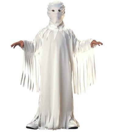 Costumi halloween neonati fai da te