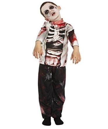 Idee per costumi halloween bambini