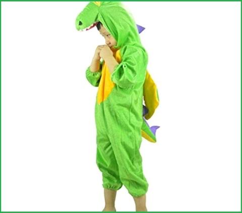 Idee costumi halloween bambini fai da te