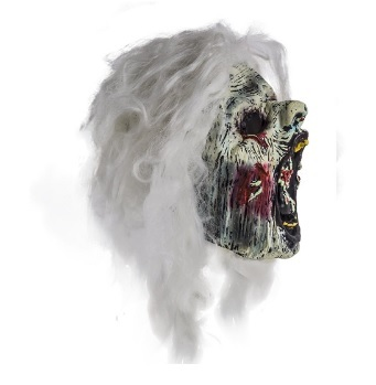 Halloween le maschere piu belle