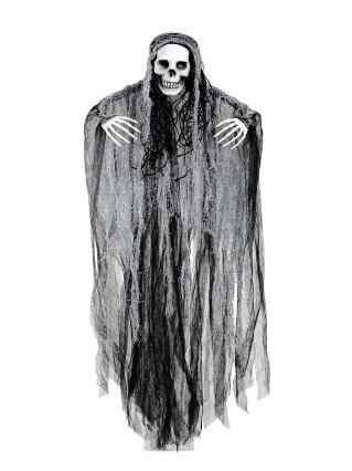 Decorazione spaventosa per halloween