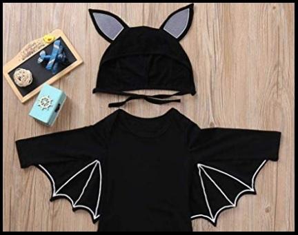 Costumi Halloween Neonati Maschi